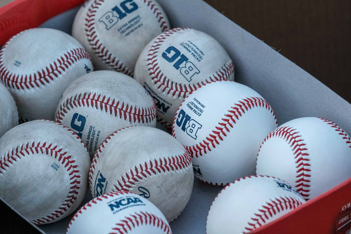c791e380b Frosted Flakes  Big Ten Baseball Standings - Corn Nation