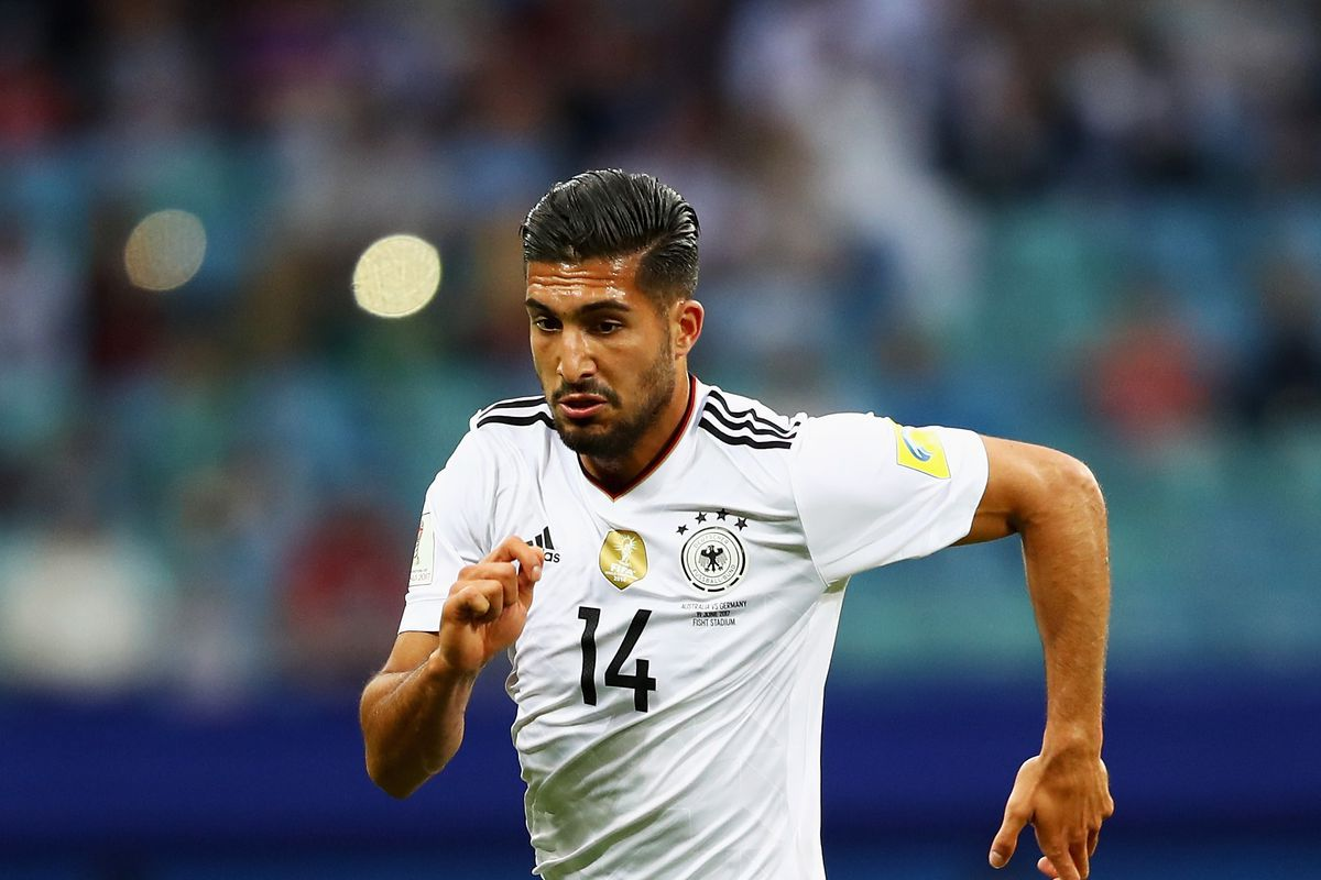 Germany and Chile reach semi-finals of Confederations Cup
