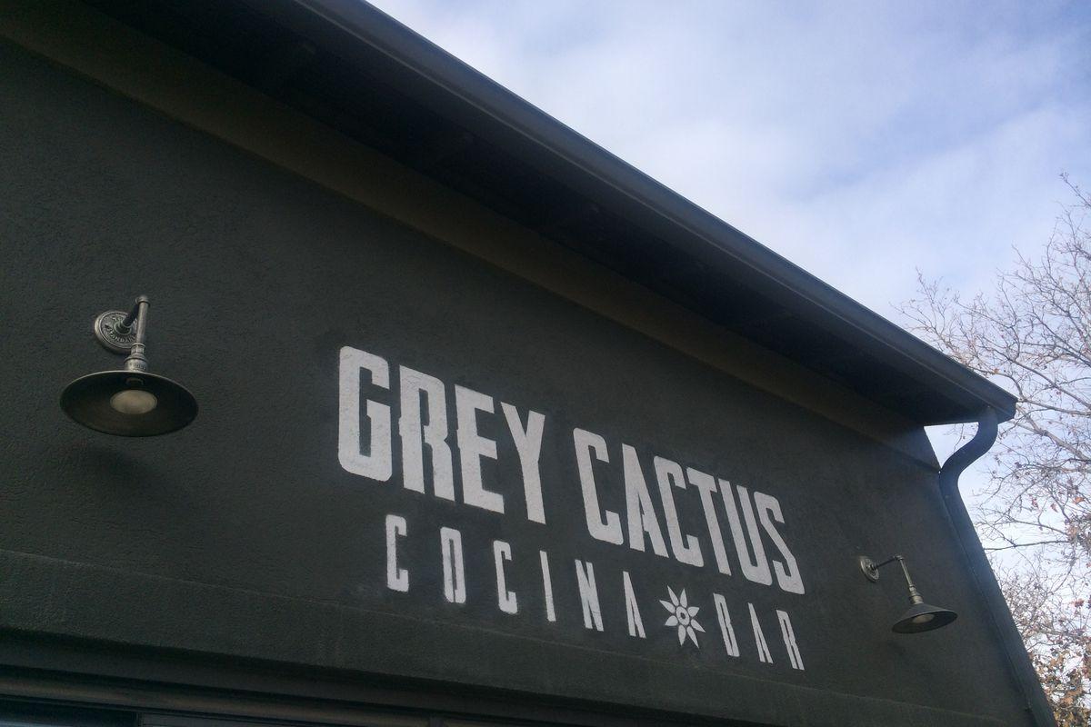 Grey Cactus Cocina Bar