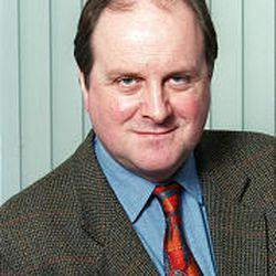 James Naughtie