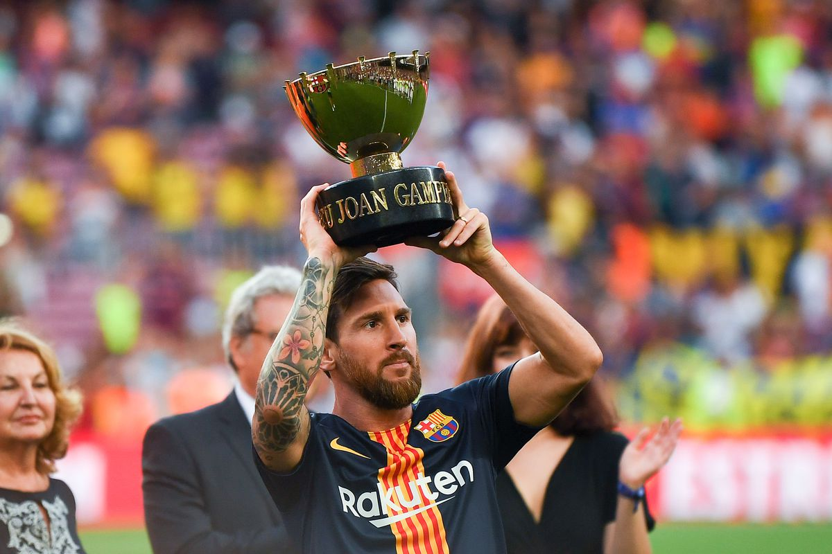 Fc barcelona news 16 august 2018 barcelona win joan gamper trophy photo by david ramosgetty images stopboris Choice Image