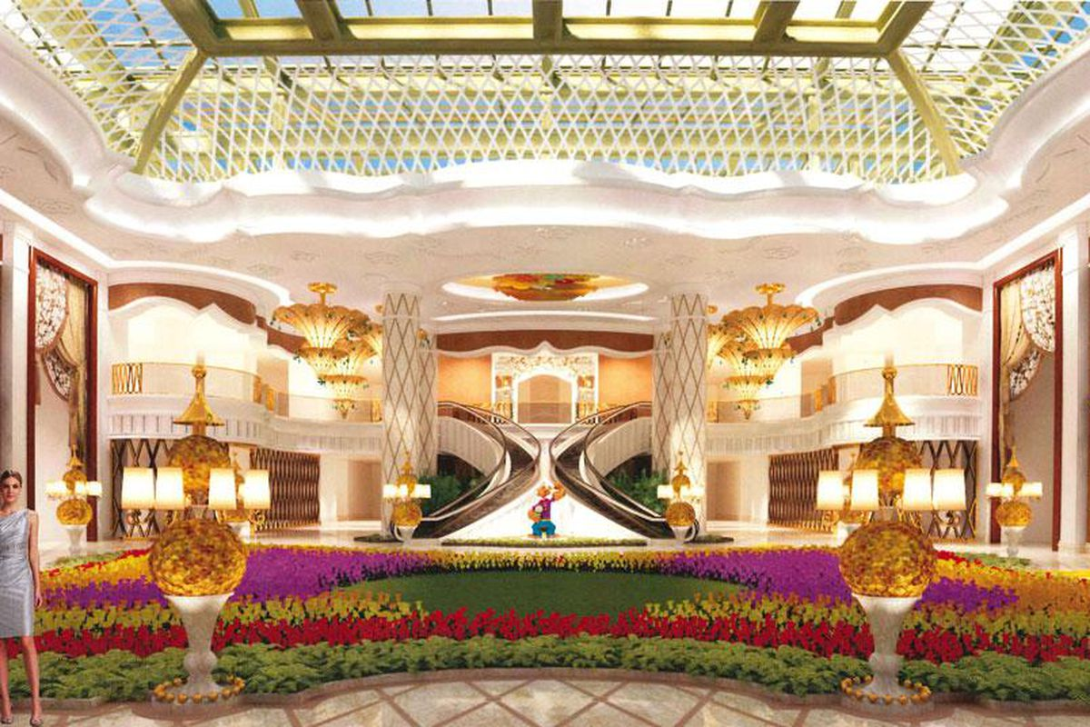 Wynn Hotel And Casino Jobs