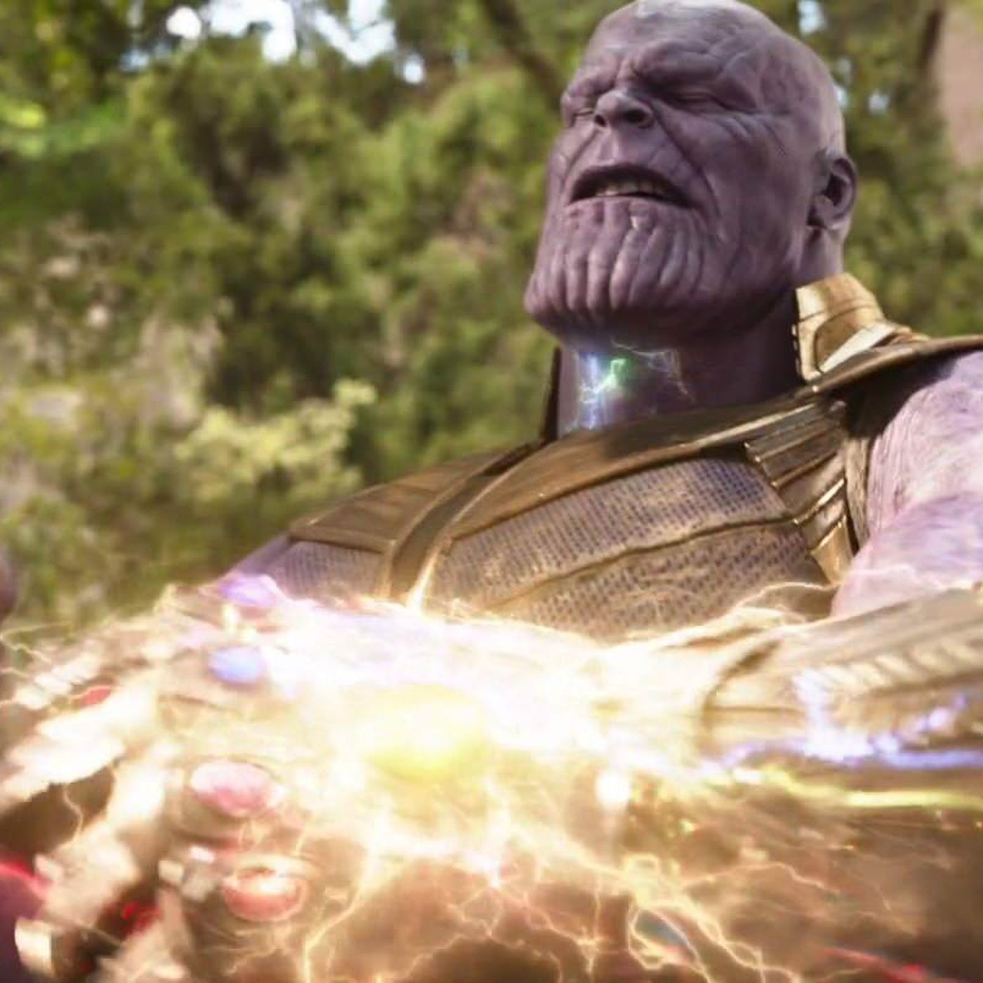 Every Avenger That Has Used Thanos Infinity Gauntlet In Marvel Comics Polygon