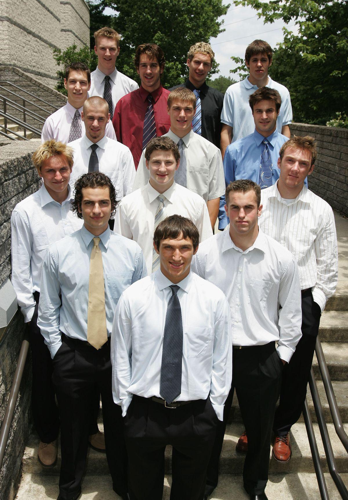 NHL Entry Draft Day 2