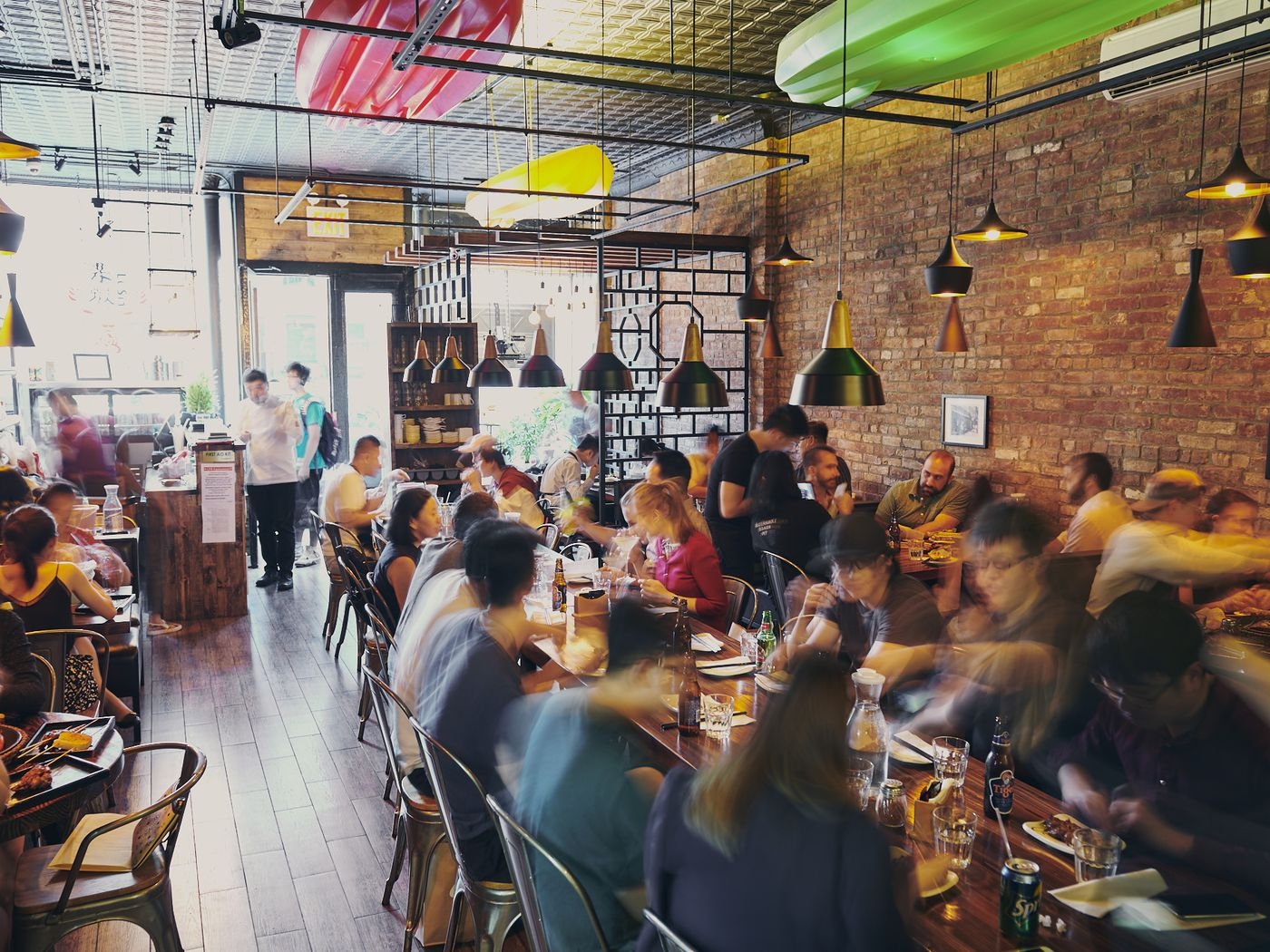 East Village Chinese Restaurants Are Booming And Hipper Than Ever