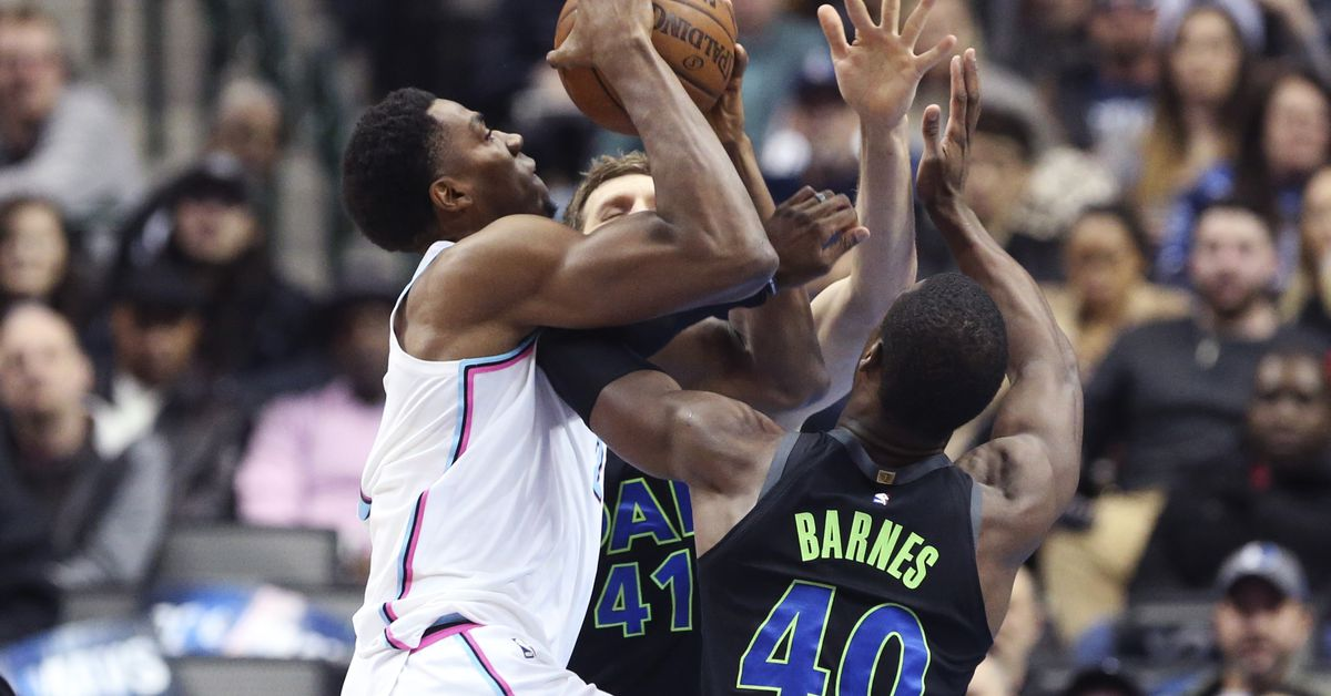 3 things we learned in the Mavericks 95-88 defeat vs. the ...