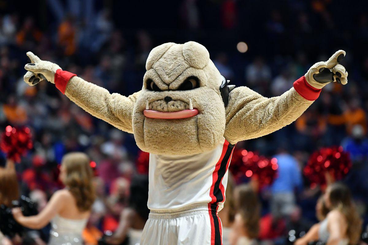NCAA Basketball: SEC Tournament-Georgia vs Tennessee