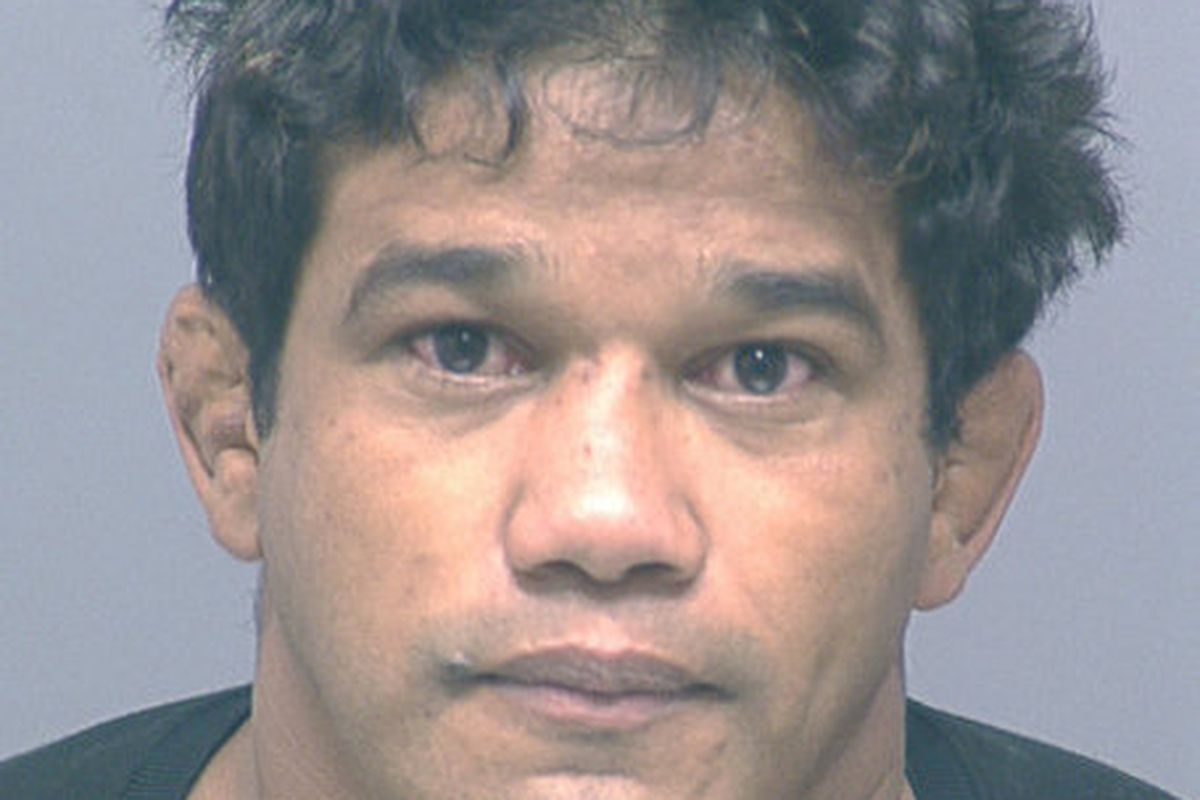 Longtime MMA Lightweight Hermes Franca Faces Sexual Abuse