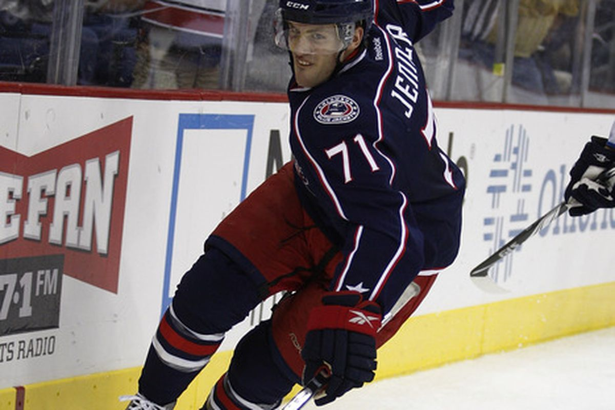 Blue Jackets in the Canadian Hockey League - The Cannon
