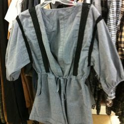 This romper is adorable