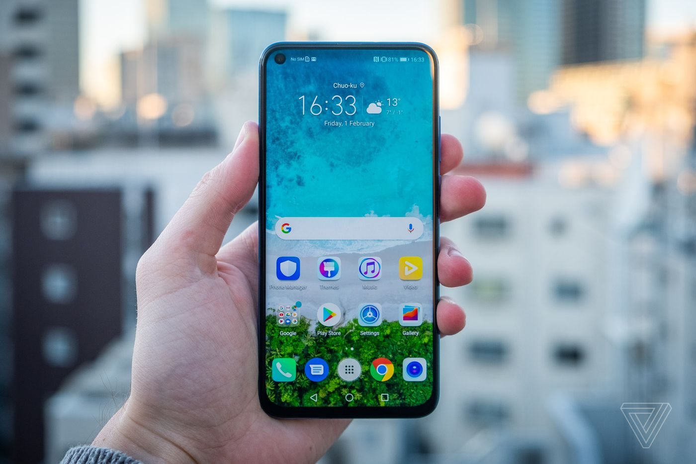Honor View 20 review: top-notch performance without the notch - The
