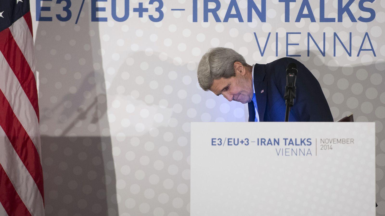 The 3 Reasons Why Iran Nuclear Talks Keep Failing Vox