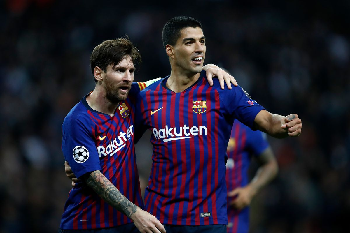 04f469461d3 FC Barcelona News  15 January 2019  Focus Turns to Copa del Rey ...
