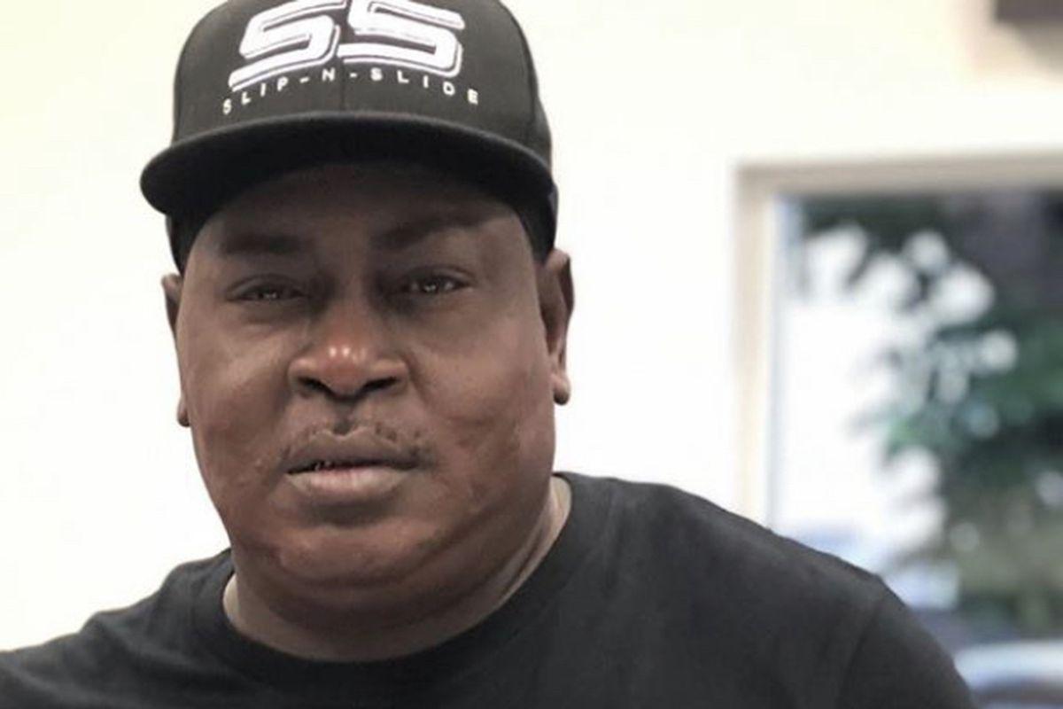 Trick Daddy responds to people making fun of his mugshot - REVOLT