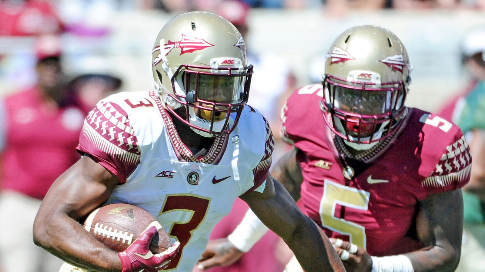 a fans perspective of the greatest rivalries in college football florida state university fsu versus This profile of the florida state and miami college football rivalry college football's great rivalries: florida one of college football's greatest rivalries.