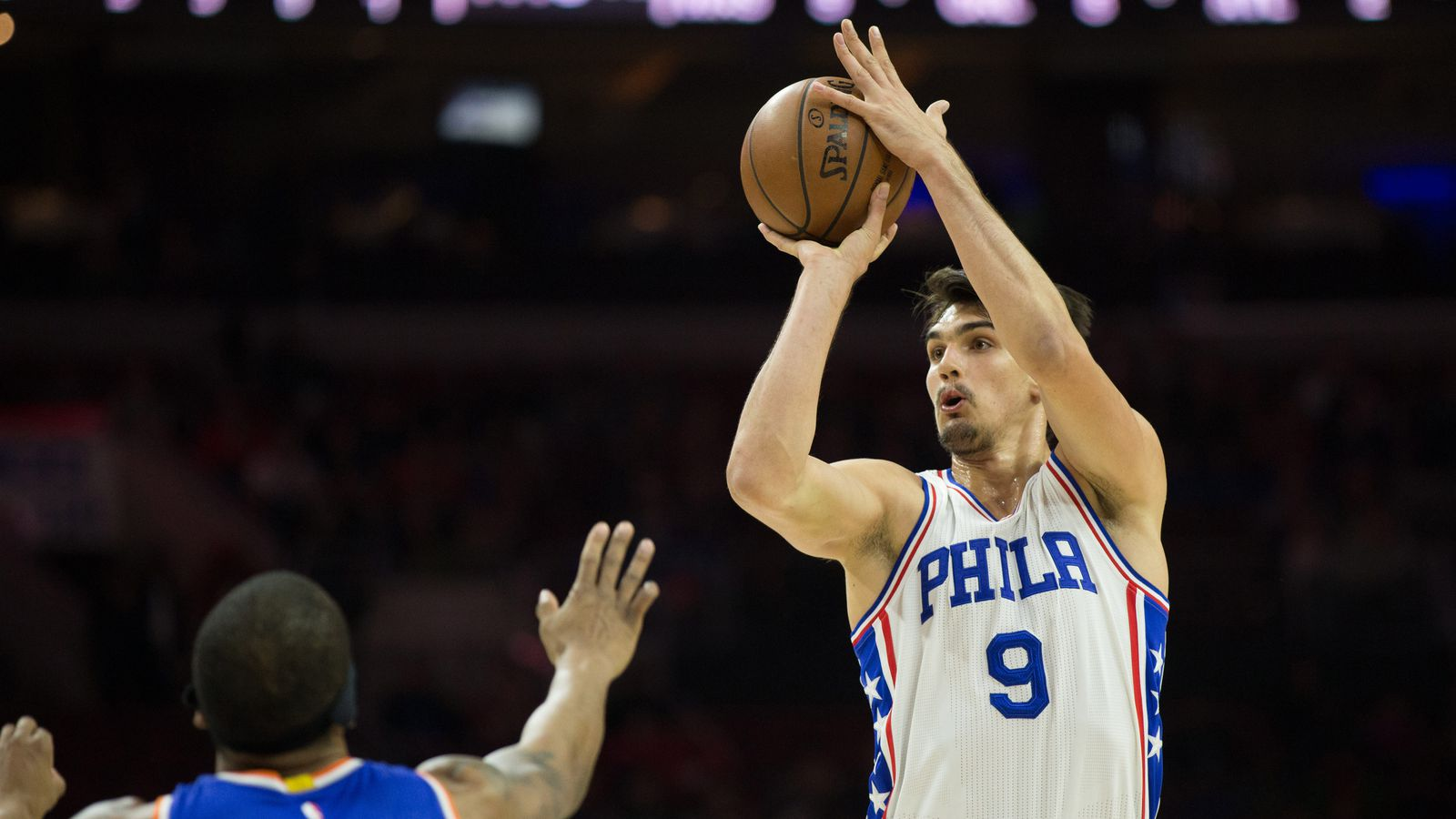 Sixers-Knicks final score: Dario Saric leads his team to a crunch-time win - Liberty Ballers