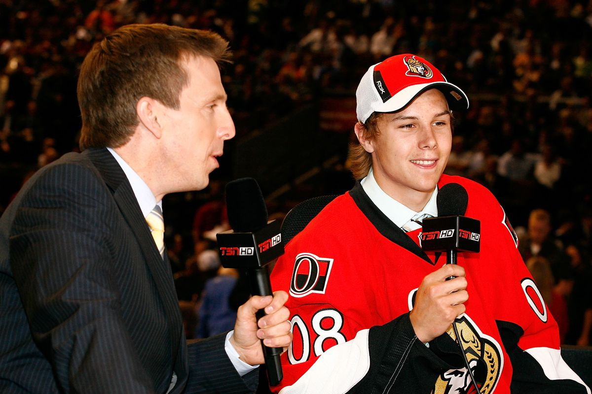 A recent history of the 15th overall pick at the NHL Draft