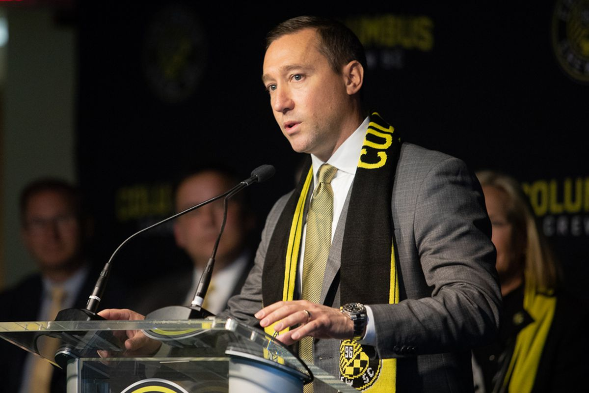 30482f50f79 Caleb Porter didn t have to join Columbus Crew SC. The former Portland  Timbers head coach