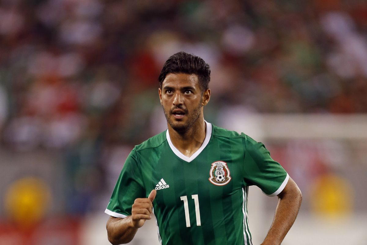 63b4972af Report: LAFC to sign Mexican international Carlos Vela - Angels on ...