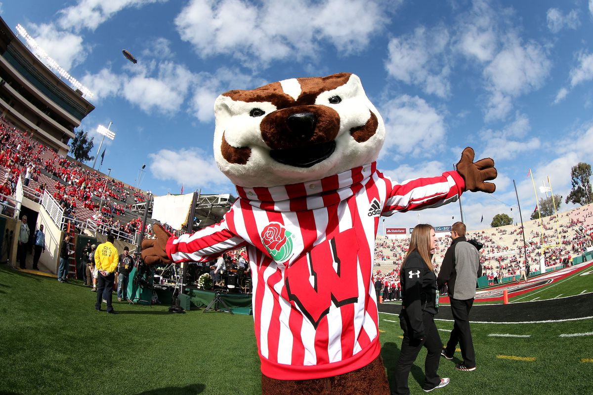 The 99th Rose Bowl Game - Wisconsin v Stanford