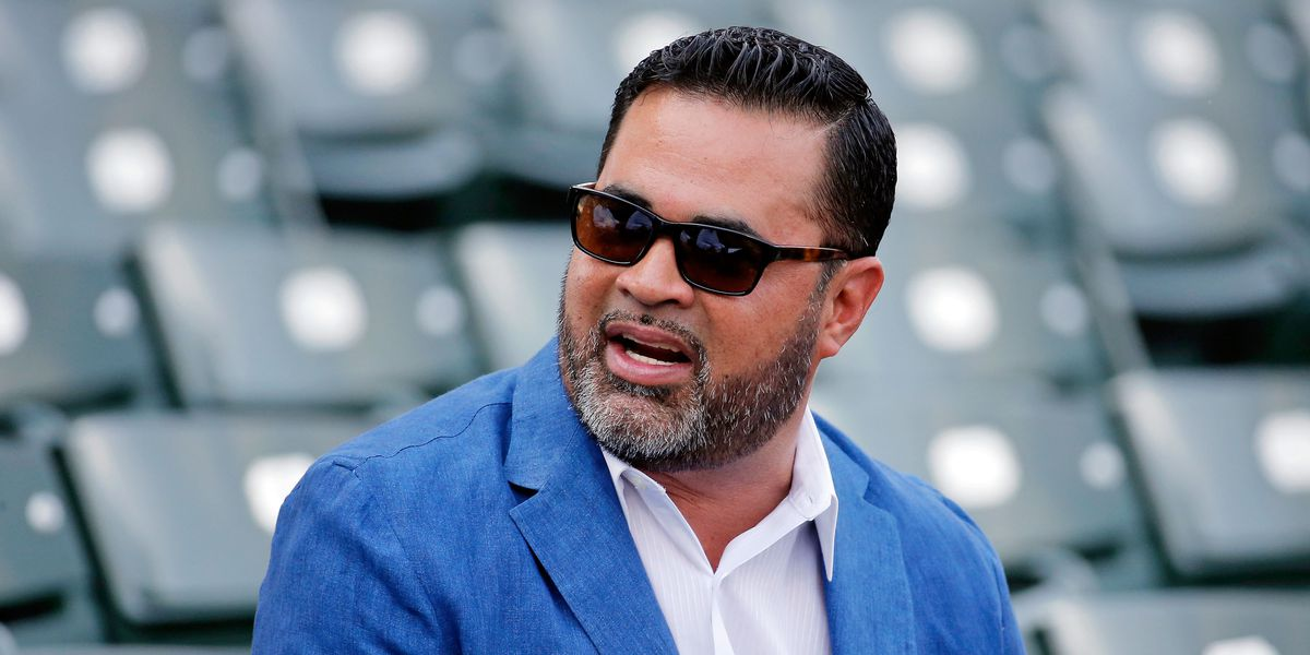 Ozzie Guillen wants to manage in MLB again: 'There's no doubt about it'