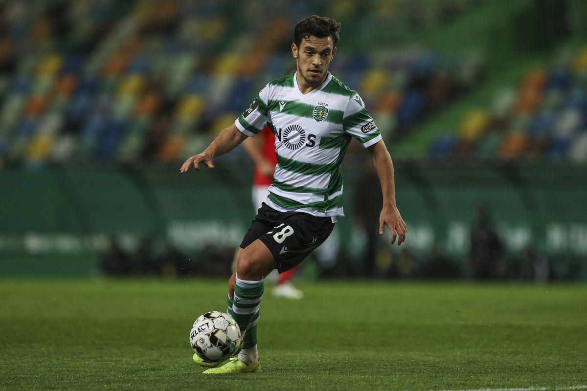 Sporting CP v SL Benfica - Liga NOS