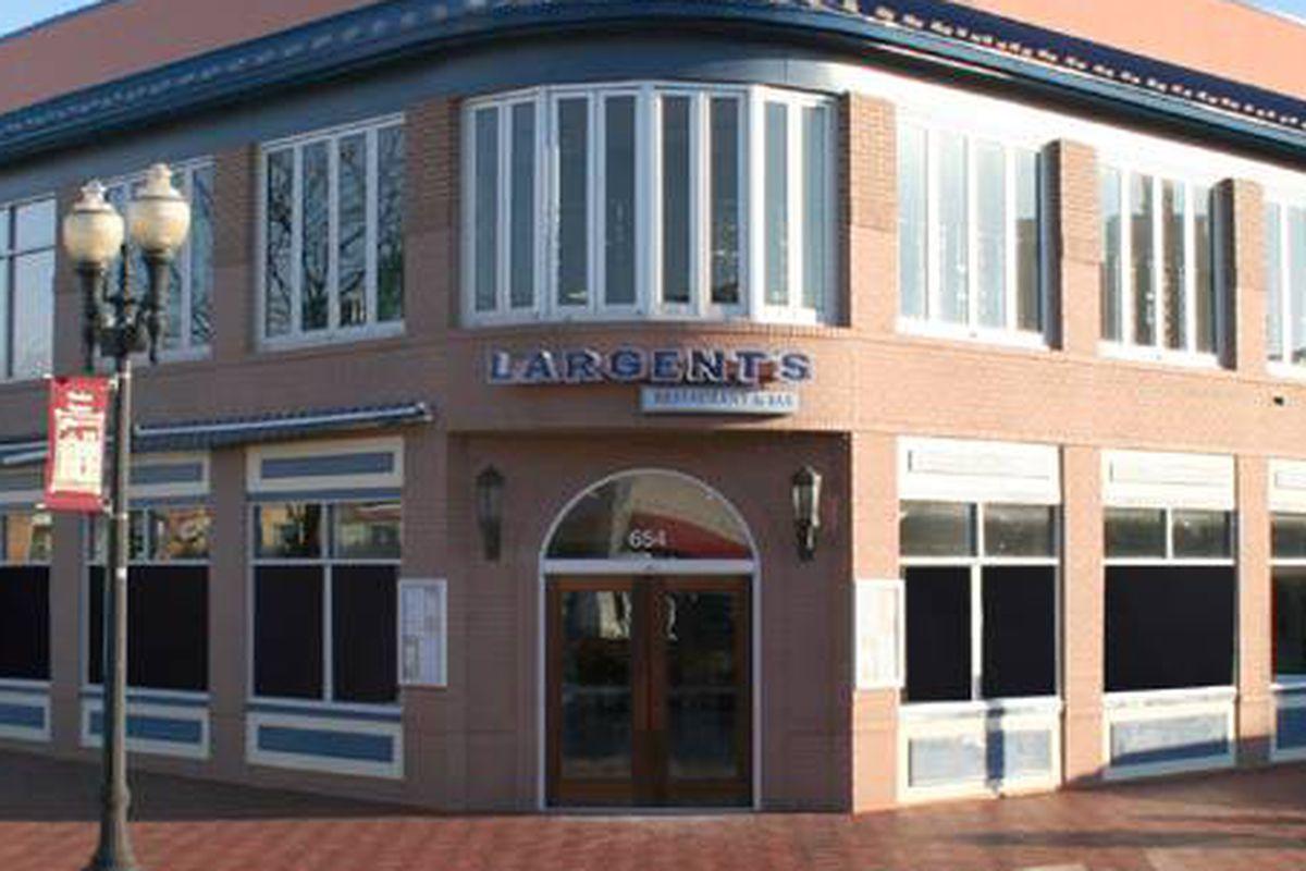 Largent's Restaurant & Bar