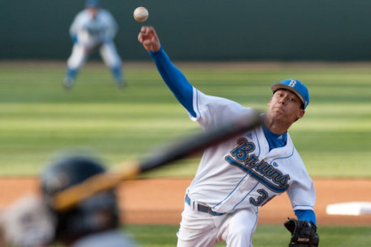 Garett Claypool will try to pick up his eighth win of the year, which would lead the team (Photo Credit: Official Site)