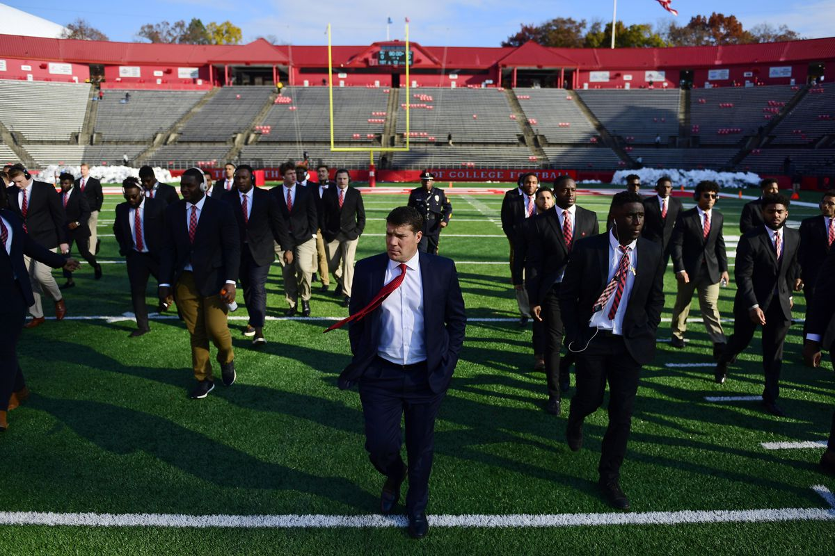 Rutgers Football Preview, 2019: The Coaching Staff - Off Tackle Empire