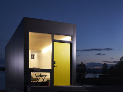 Prefab startup Blokable goes high-tech for affordable housing