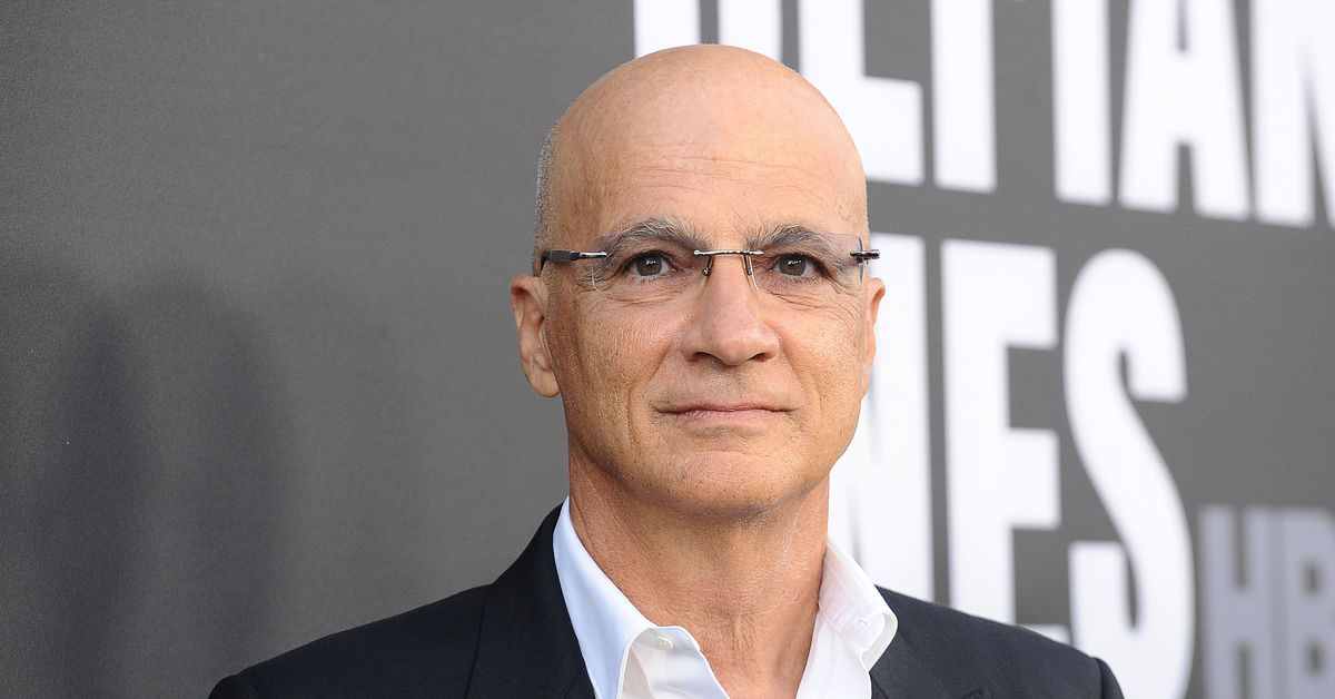 Apple Music chief Jimmy Iovine may leave the company in August