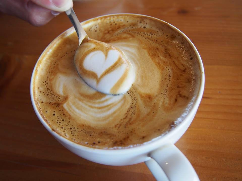 Serenade Coffee