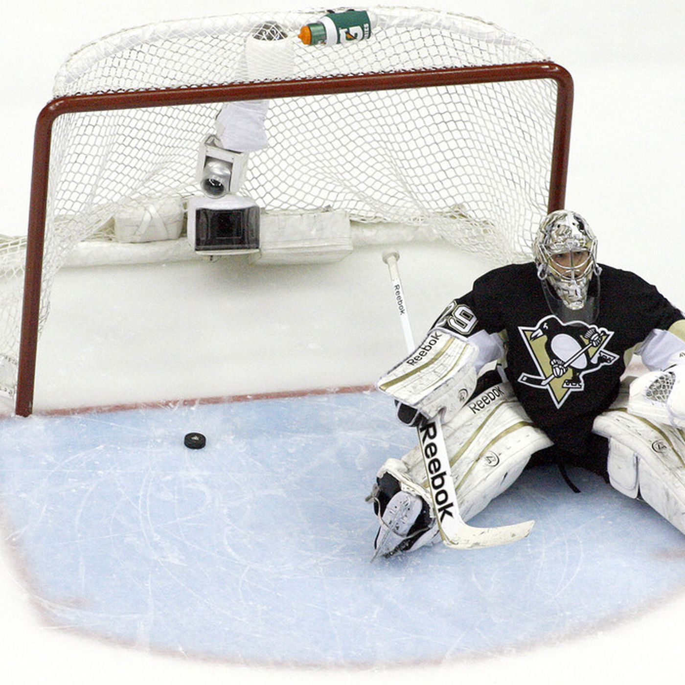 Stanley Cup Playoffs Marc Andre Fleury The Worst Playoff Goalie In