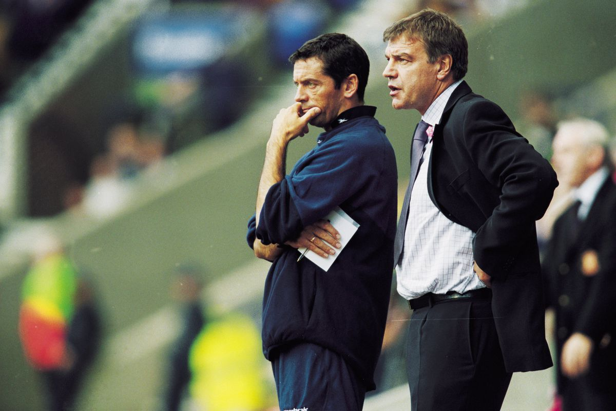 Former Bolton man Phil Brown has led Southend United to League One through the play-offs