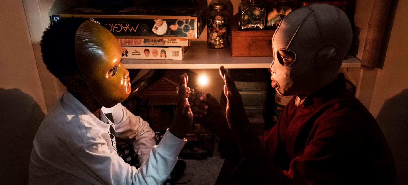 Us review: Jordan Peele's horrific take on a self