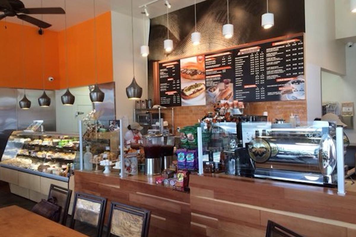 La Monarca Bakery & Cafe