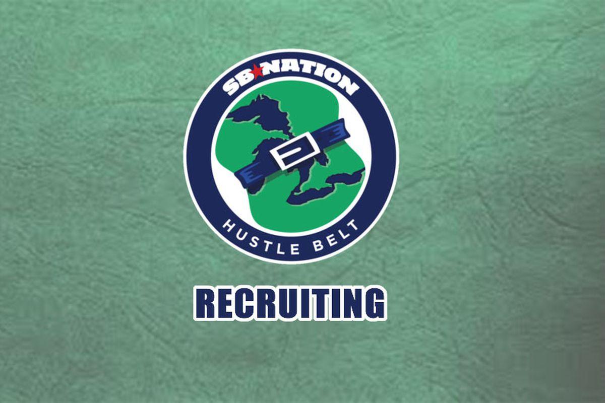 MAC Recruiting Logo