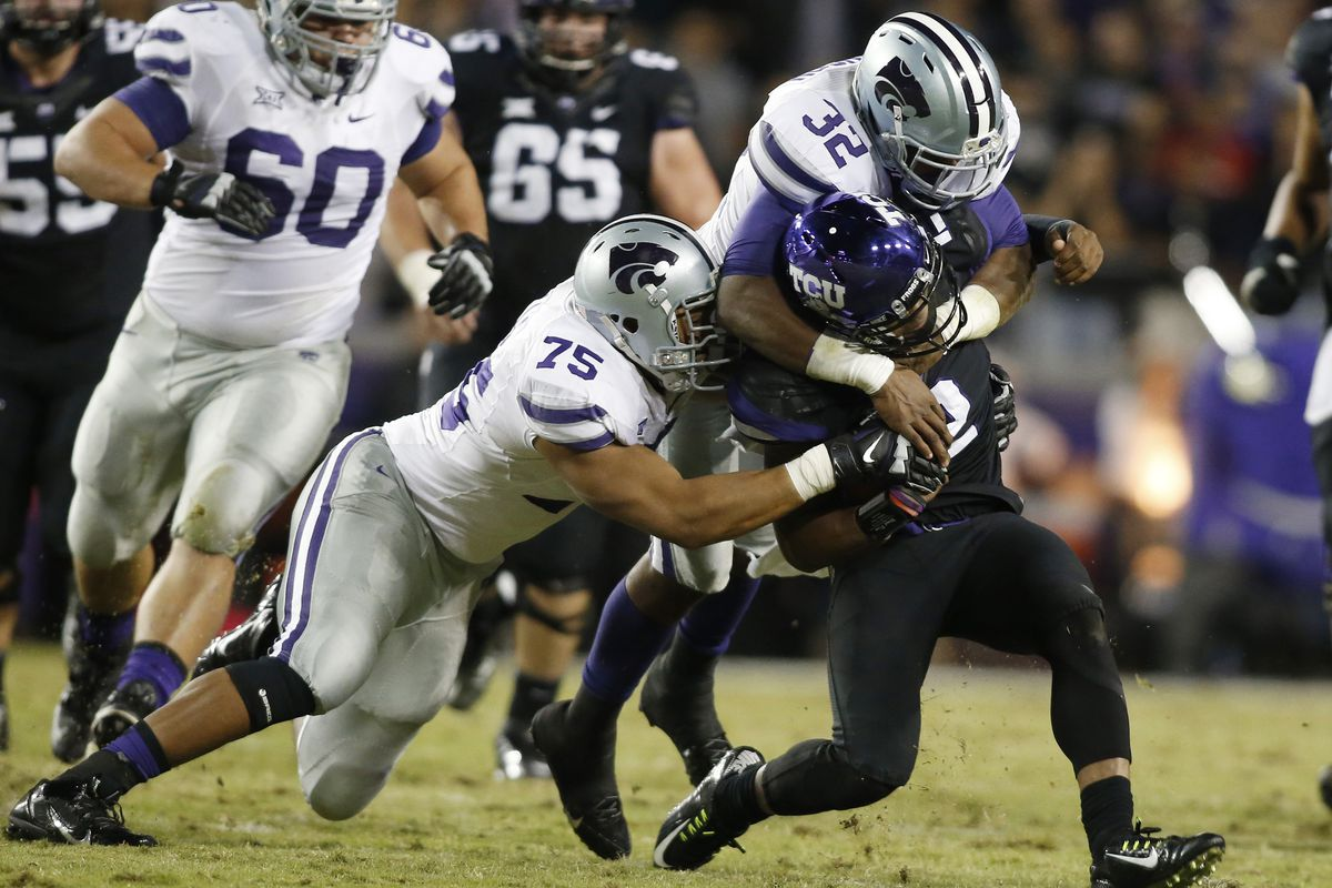Jordan WIllis and Will Geary return to a deep defensive line