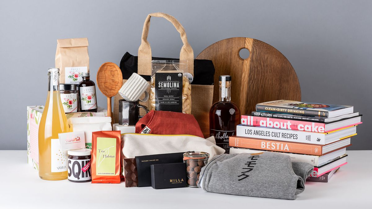 The Eater La 2018 Holiday Gift Guide Eater La