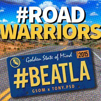 Road Warriors 350 pixels