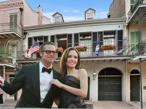 New Orleans Celebrity Homes Curbed New Orleans