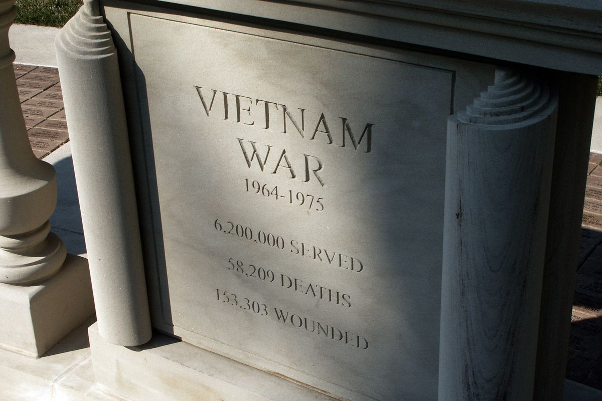 Vietnam remains an American sorrow of squandered valor, but it was vastly more a tragedy for the Vietnamese, 2 million to 3 million of whom died during the 30 years war