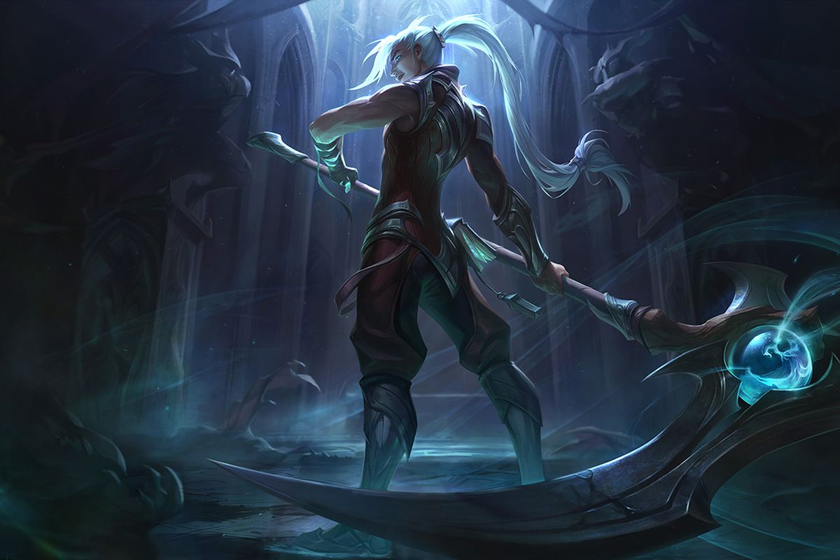 These are the hardest skins to play against in League - The