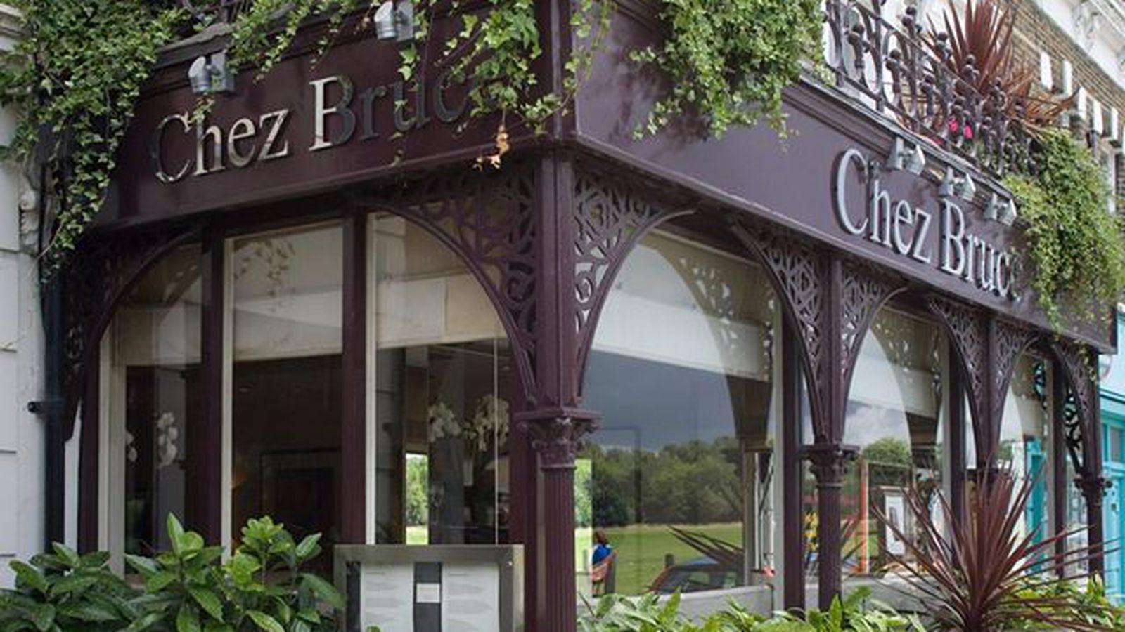 uk 39 s michelin starred restaurants face hygiene scrutiny. Black Bedroom Furniture Sets. Home Design Ideas