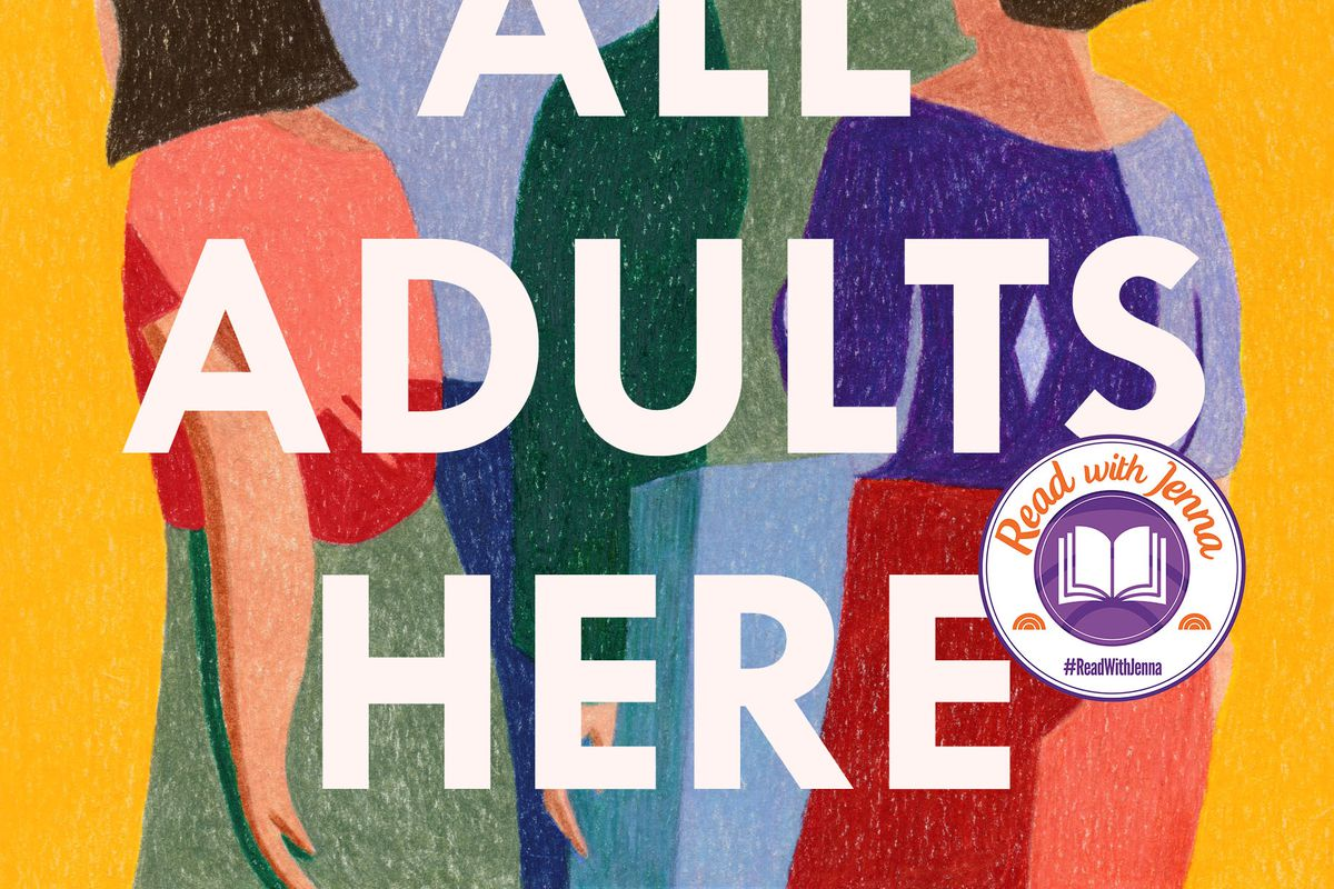 All Adults Here review: Emma Straub's new novel is breezy fun - Vox
