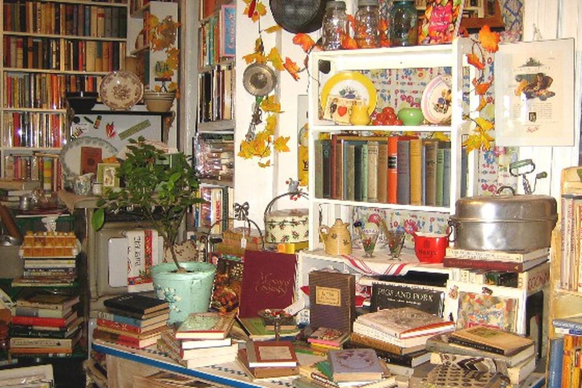 "Photo: <a href=""http://www.bonnieslotnickcookbooks.com/index.html"">Bonnie Slotnick Cookbooks</a>"