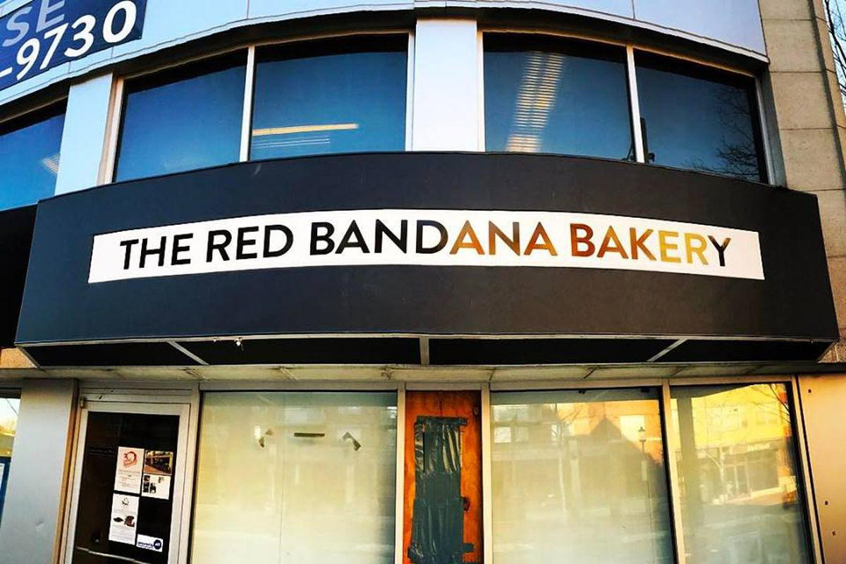 Gluten Free Red Bandana Bakery Coming To Bethesda Eater Dc