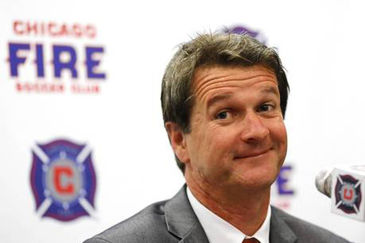 Look, Frank Yallop's not gonna eat you - ask your questions!