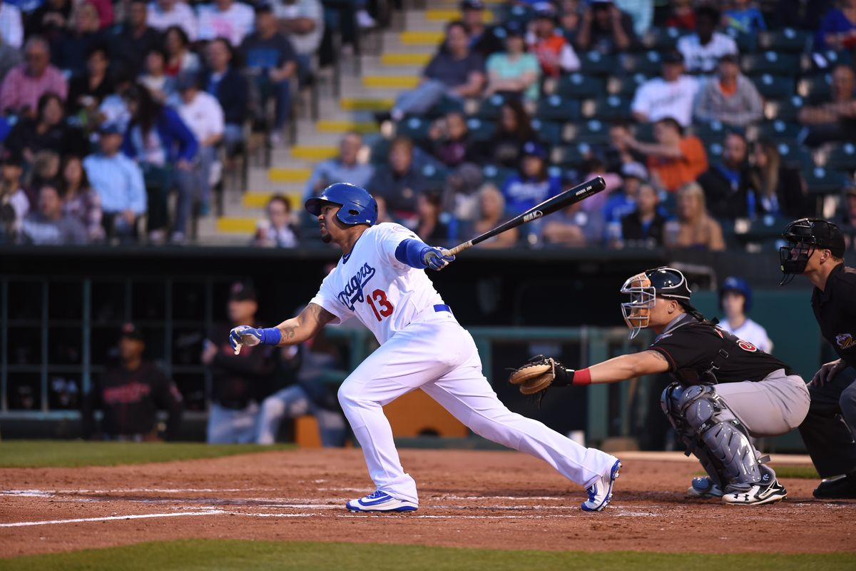 Jose Tabata hit .244/.340/.333 in 30 games for Triple-A Oklahoma City in 2016.