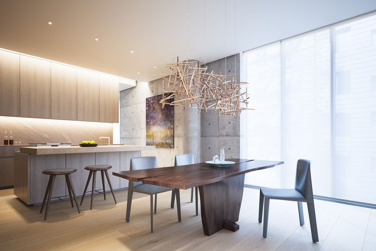 Residential Electrical Projects New York